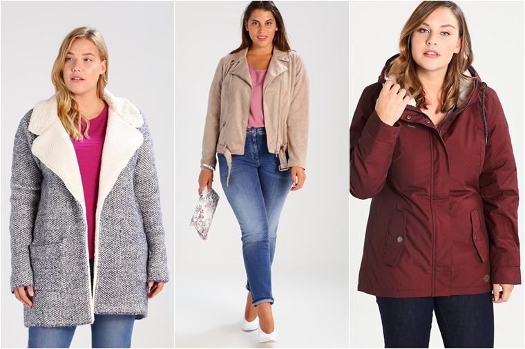 plussize herfstjassen 2017 6 - De leukste plussize jassen voor deze herfst!