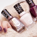 Sally Hansen Adventure Land collectie