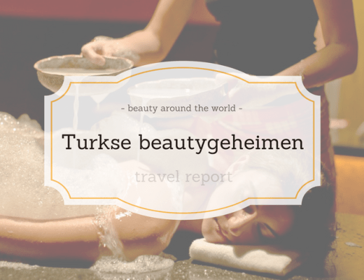 Turkse beautygeheimen