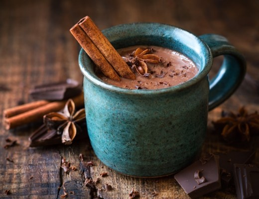 warme chocolademelk gezond - Waarom warme chocolademelk goed voor je is!