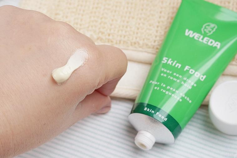 weleda skin food review 3 - Beauty Musthave | Weleda Skin Food