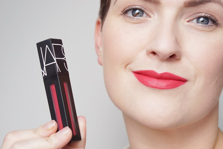 nars powermatte lip pigment get up stand up review 4 - NARS Powermatte Lip Pigment