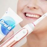 Getest! Oral-B producten tegen ontstoken tandvlees