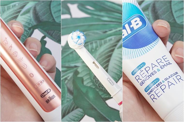 oral b gevoelig tandvlees 6 - Getest! Oral-B producten tegen ontstoken tandvlees