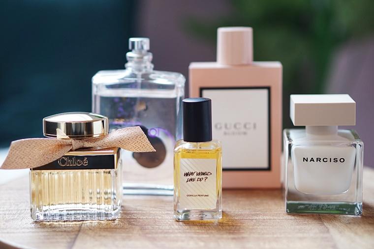 favoriete parfums herfst 2017 1 - Mijn favoriete parfums van dit moment