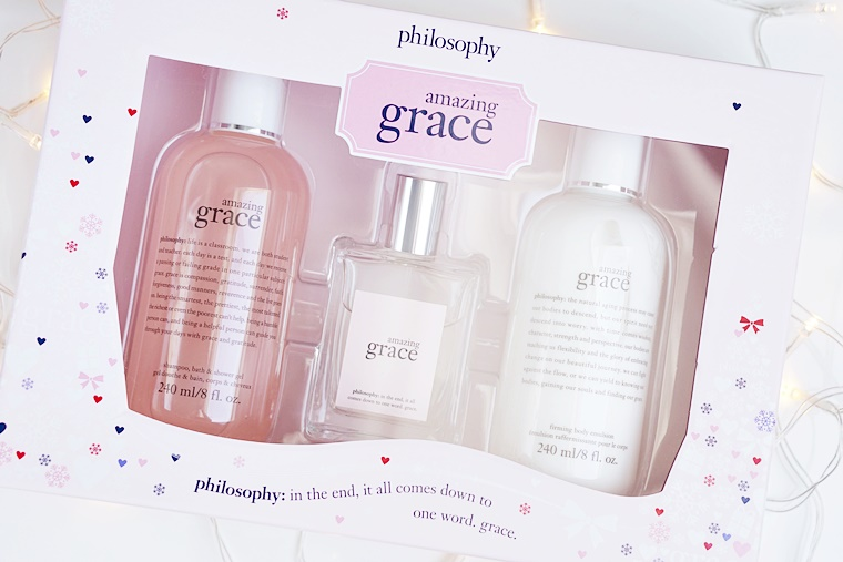 philosophy holiday collection 2017