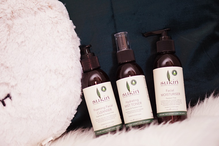 sukin skincare review 3 - Natural Beauty | Sukin Skincare
