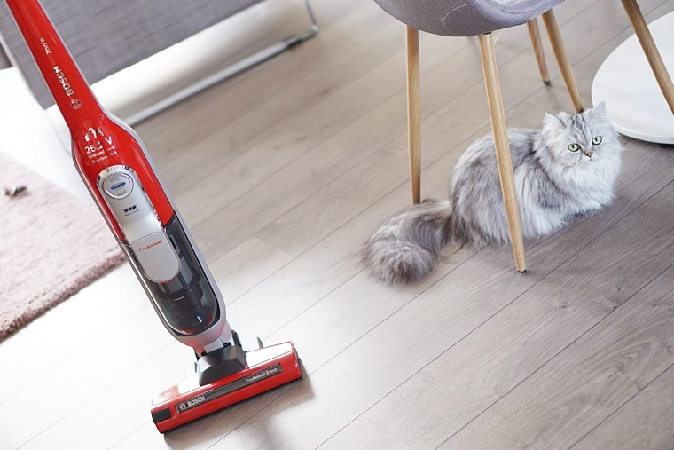 bosch proanimal zoo stofzuiger review