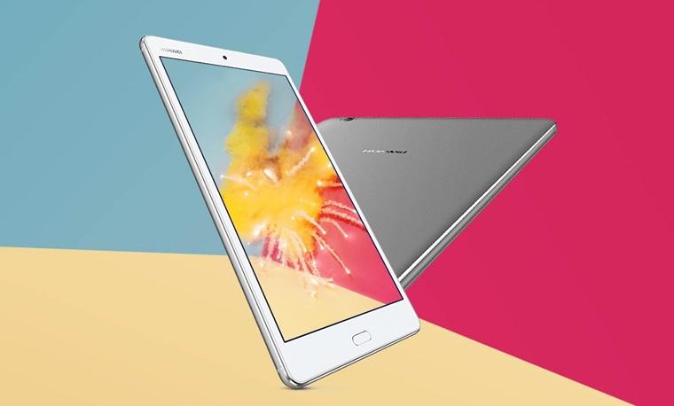 Huawei MediaPad M3 Lite review