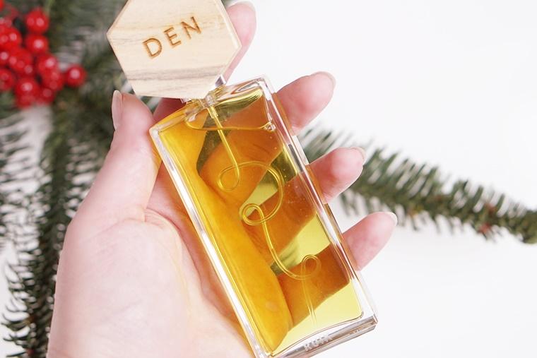 RUIK DEN parfum