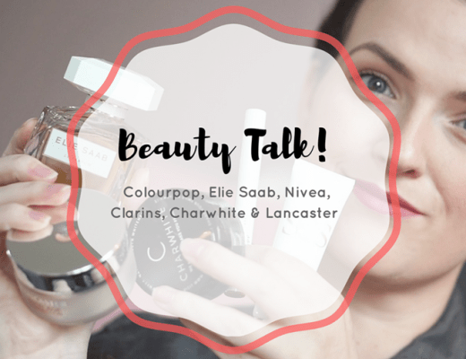 beauty talk 2 januari 4 - Beauty Talk #2 | Holy grail concealer & veel nieuwtjes