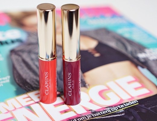 clarins instant light lip balm review