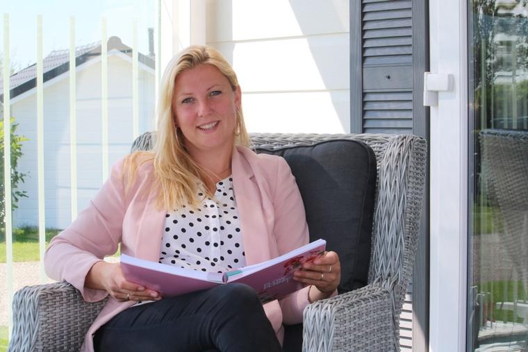 flow planners agenda 2018 3 - Girlboss | Marloes de Jong van Flow Planners