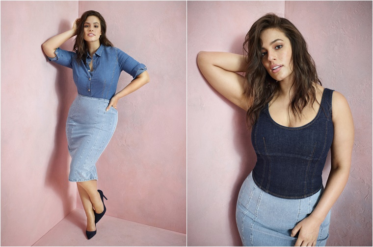 marina rinaldi ashley graham denim