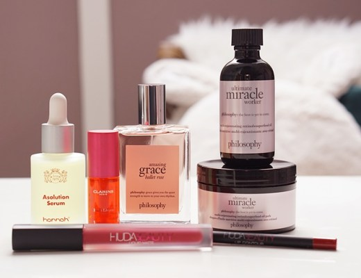 beauty talk februari 2018