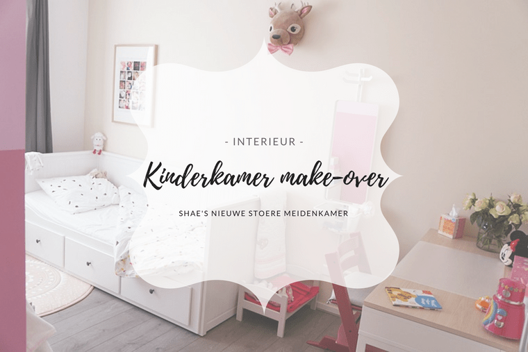 kinderkamer make over inspiratie 13 - Interieur | Shae's kinderkamer make-over