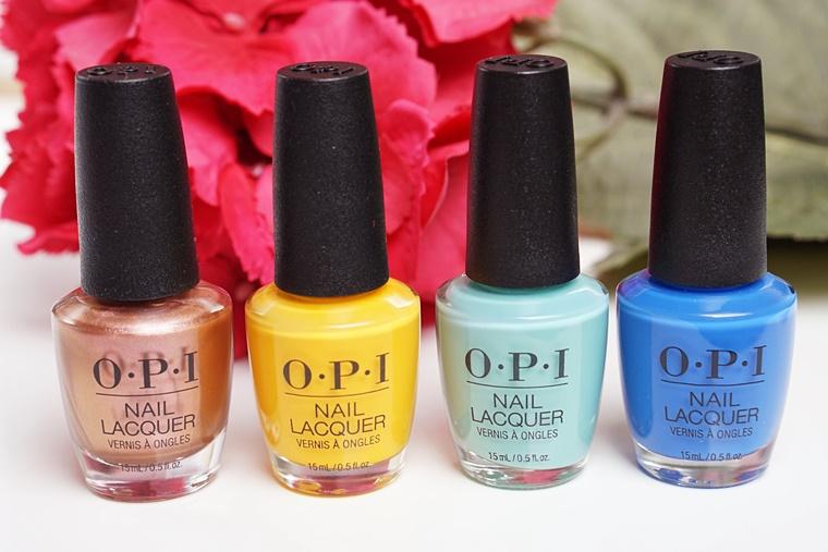 opi lissabon collectie review 6 - OPI Lissabon collectie (lente 2018)
