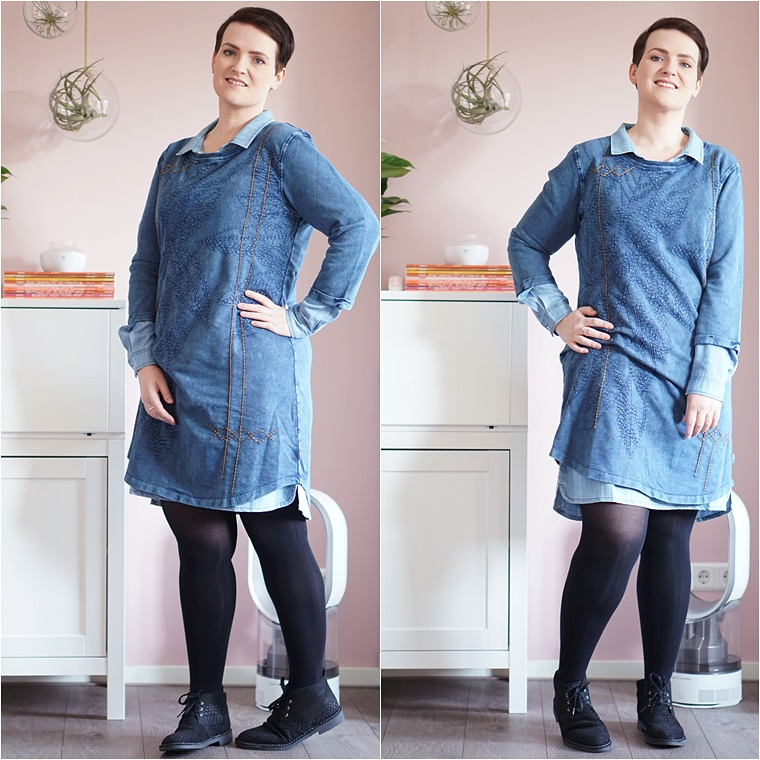 outfit of the day denimliefde didi 1 - Outfit of the day | Denimliefde