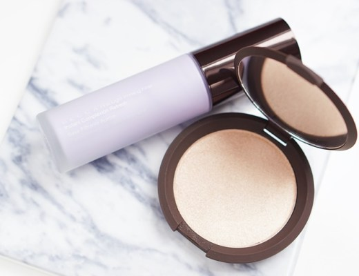 BECCA first light primer