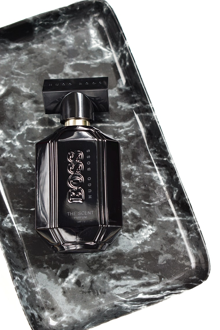 boss the scent parfum edition 2 - Beauty Talk #12 | Nieuwe luxe parfums