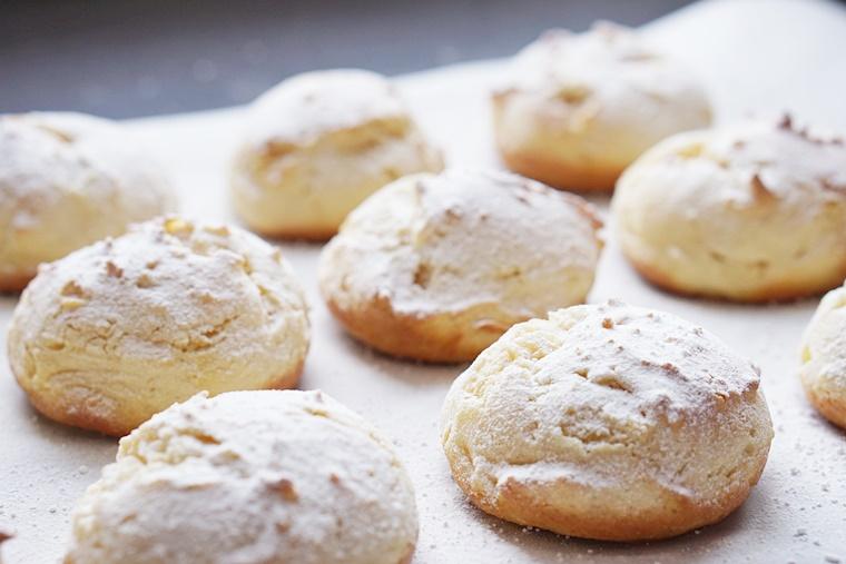 cheesecake koekjes recept