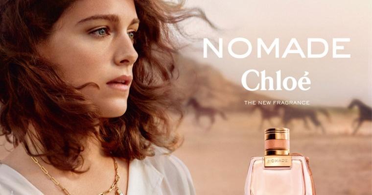 chloe nomade 1 - Beauty Talk #12 | Nieuwe luxe parfums