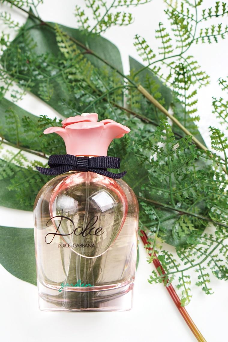 dolce garden 2 - Beauty Talk #12 | Nieuwe luxe parfums