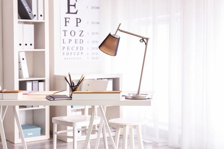gezonde werkplek tips 1 - Lifestyle | Zo creëer je thuis een gezonde werkplek