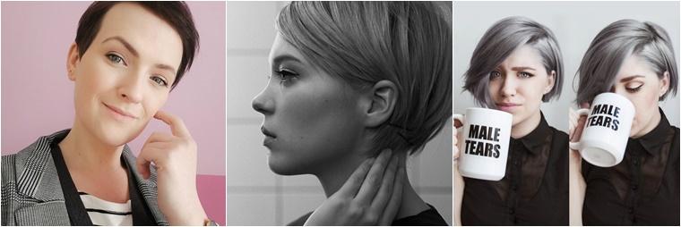 haarroutine kort haar 4 - Beauty Talk #10 | Mijn haarroutine + kapselissues
