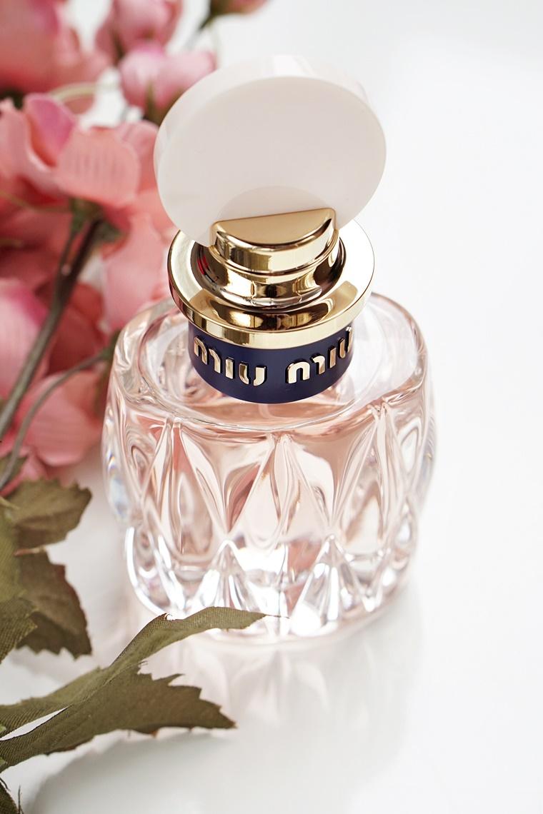 miu miu leau rosee 2 - Beauty Talk #12 | Nieuwe luxe parfums
