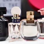 Beauty Talk #12 | Nieuwe luxe parfums