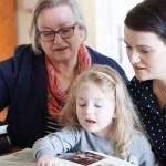Mama & Kind | Het verschil tussen opvoeden 30 jaar geleden en nu