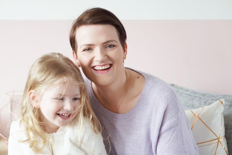 outfit lilac love 6 - Mom Talk | Hoe gaat het nu?