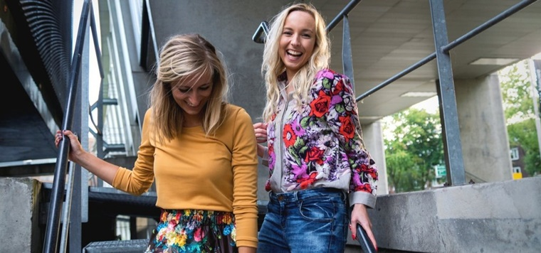 papita elsa cornet 1 - Girlboss interview met Elsa Cornet
