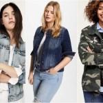 Fashion | De leukste spijkerjasjes voor de lente