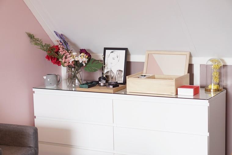 thuis kantoor interieur 5 - Interieur | Mijn Home Office #2