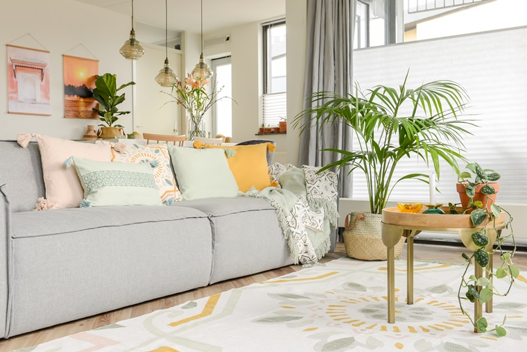 wown! interieur collectie Kwantum
