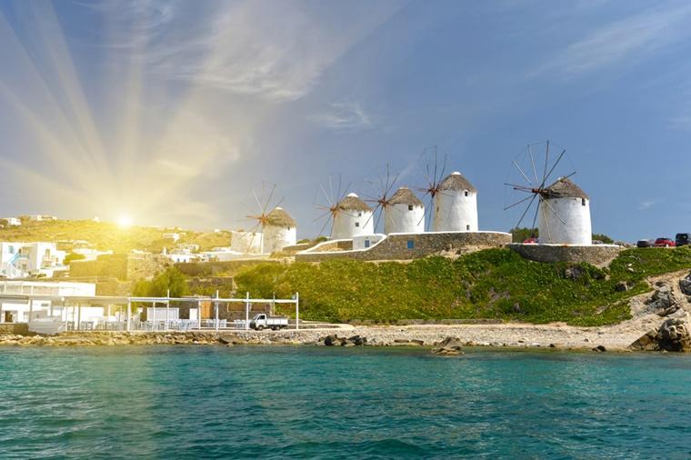 cruise griekenland 3 - Travel | Een cruise in Griekenland