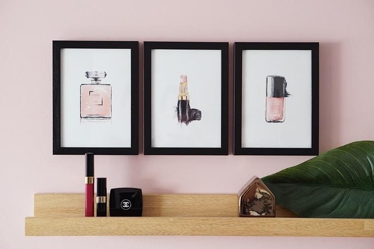 desenio posters ervaring 5 - Interieur | Nieuwe posters in huis