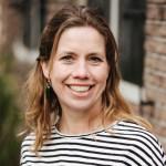 Girlboss interview met Esther Keddeman