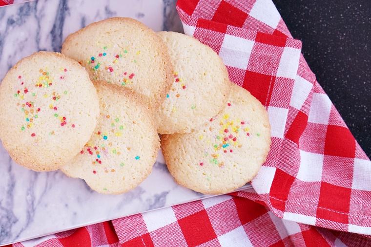 gomma koekjes recept 2 - The Cookie Bakery | Gomma koekjes!