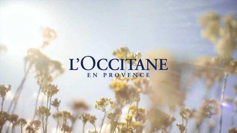 favoriete producten van L'Occitane
