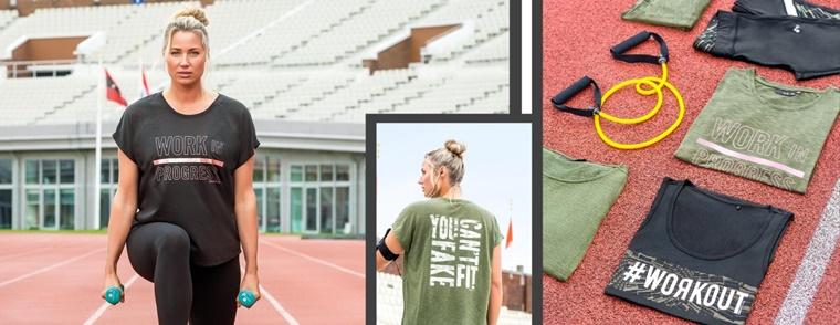 miss etam sportkleding - Plussize Sportswear