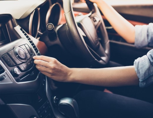 nieuwe auto checklist