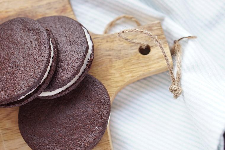 oreo koekjes recept 2 - Koekjes bakken met kinderen | 10 lekkere recepten