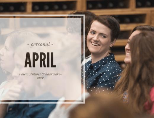 persoonlijk april 2018