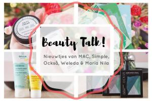 Beauty Talk 22