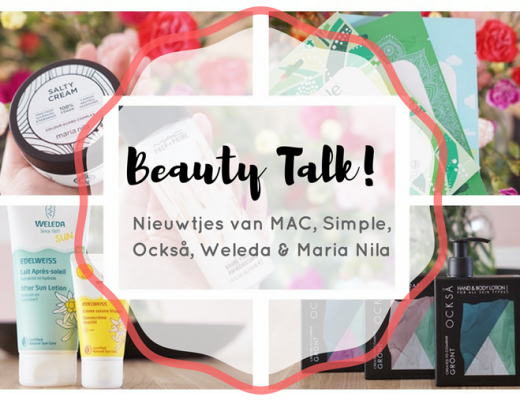 Beauty Talk 22