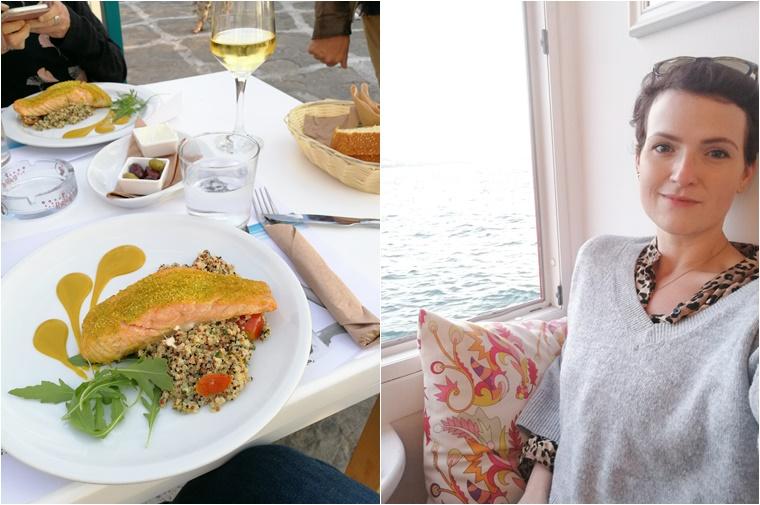 cruise langs de griekse eilanden ervaring
