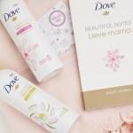 Gepersonaliseerde cadeaus van Dove